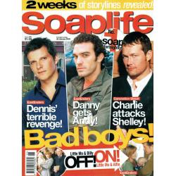 Soaplife Magazine - 2005 28/01/05