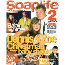 Soaplife Magazine - 2004 31/12/04