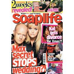 Soaplife Magazine - 2012 08/12/12