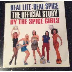 Spice Girls : The Official Story by the Spice Girls