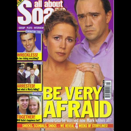 All About Soap - 038 - 21/09/02