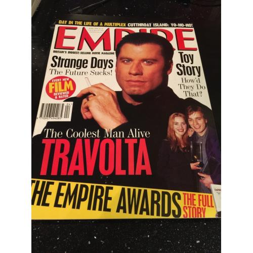 Empire Magazine 82
